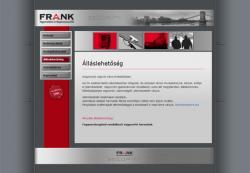 FRANK54 Vagyonvédelmi és Magánnyomozó Kft.