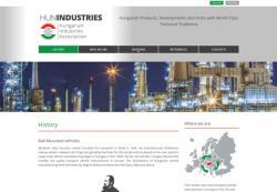 Hungarian Industries Association