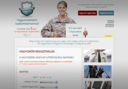 vagyonorok.hu – szakemberkereső weboldal